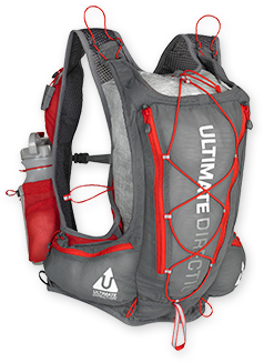 Ultimate Direction - Adventure Vest