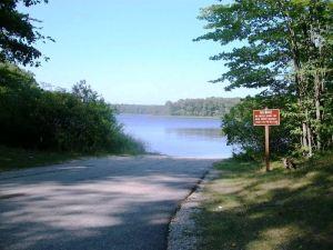 Nichols Lake!